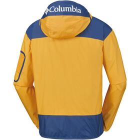 Columbia Challenger Vindjakke Herrer, stinger/carbon